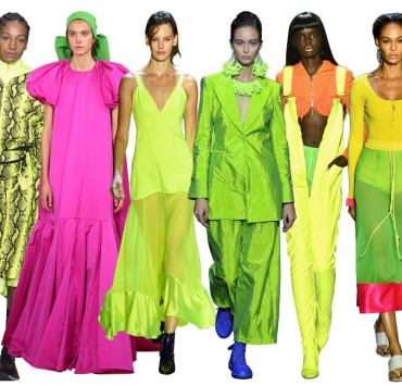 wear the brightest colors, 5 Ways To Wear The Brightest Colors You Can Find
