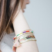 cause bracelets, Cause Bracelets Are Making A Comeback And This Time They're Super Cute