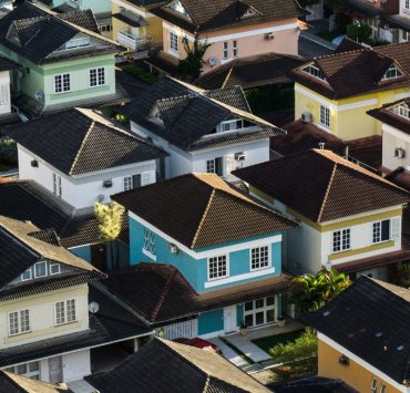 Renting: The Flat Road Under The Property Ladder – Bad Luck Or Bad System?