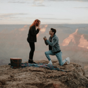 6 Amazing Proposal Ideas To Take Notes From