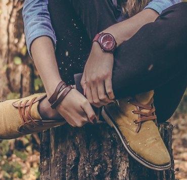 7 Best Fall Footwear Trends