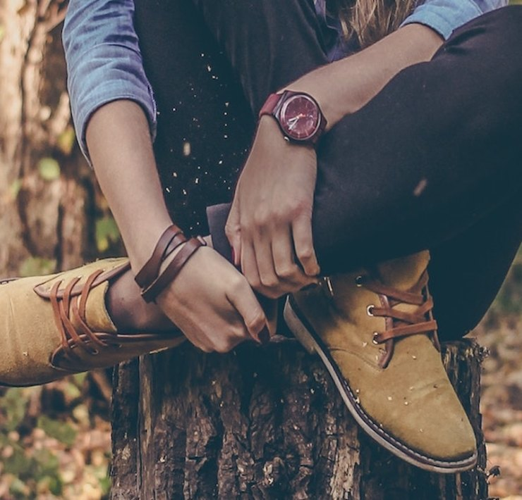 7 Best Fall Footwear Trends