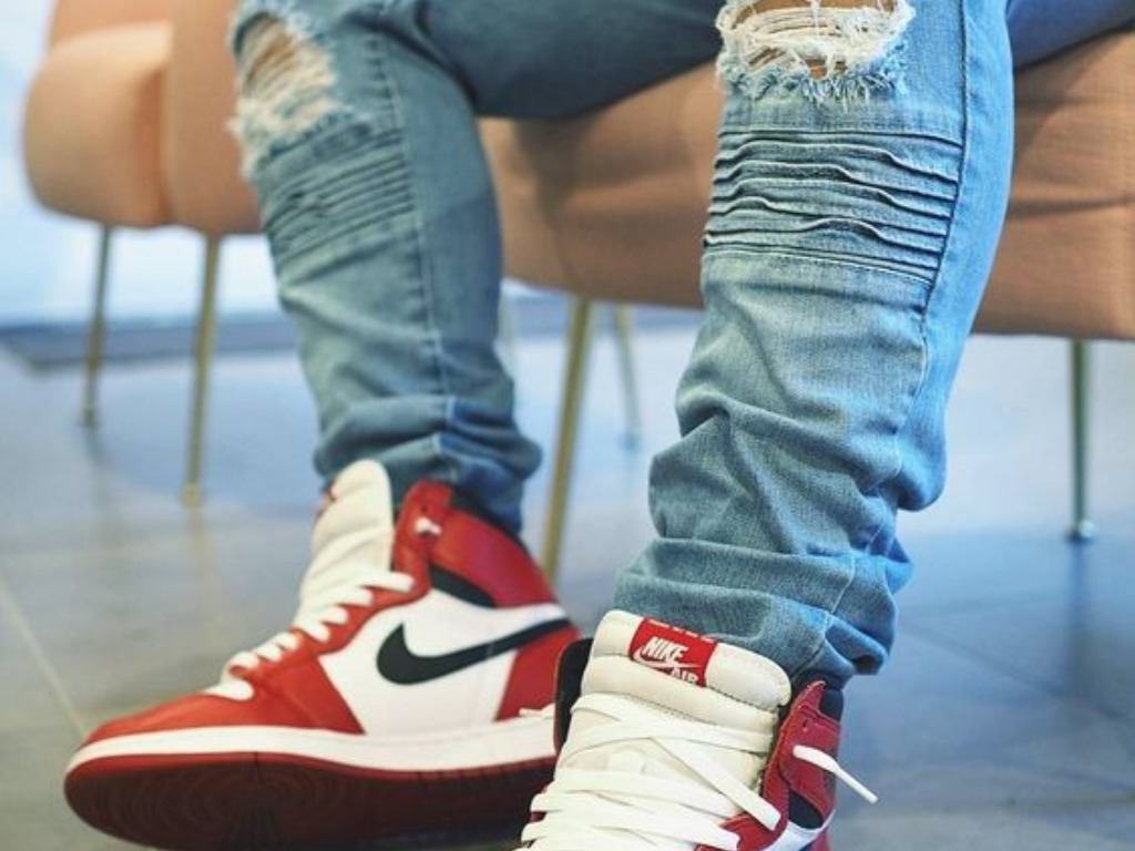 Top 10 Best Looking Sneakers