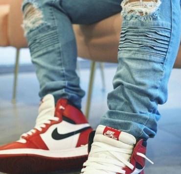 sneakers, Top 10 Best Looking Sneakers