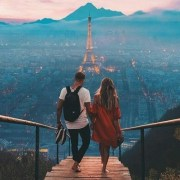 travel destinations, 9 Travel Destinations To Put On Your Bucket List
