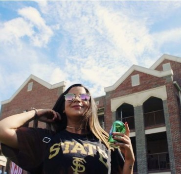 Florida State University Game Day Outfits