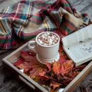 Drink Recipes Just For Autumn