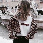13 Different Ways To Style Animal Print
