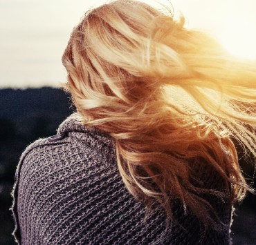Hair, How To Fix Dry And Lifeless Hair