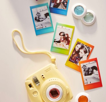 The Best Polaroid Cameras For Film Junkies