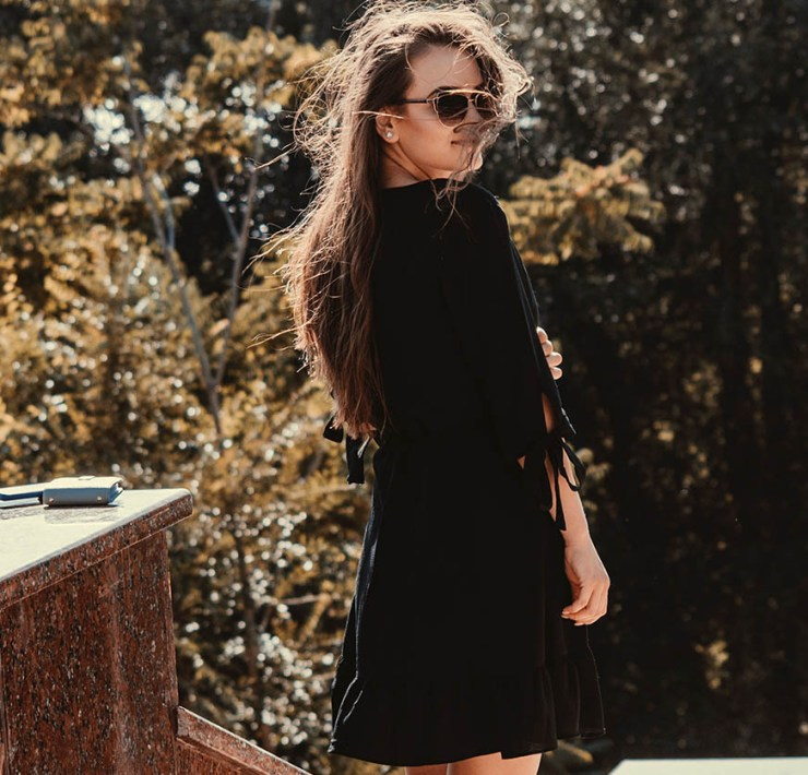 8 Comfy Lazy Day Fall Looks That Require No Effort