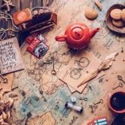 10 DIYs To Create The Ultimate Wanderlust Vibes