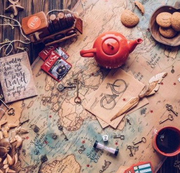 10 DIYs To Create The Ultimate Wanderlust Vibes