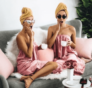 Girls Night In: 15 Films For Your Next Sleepover