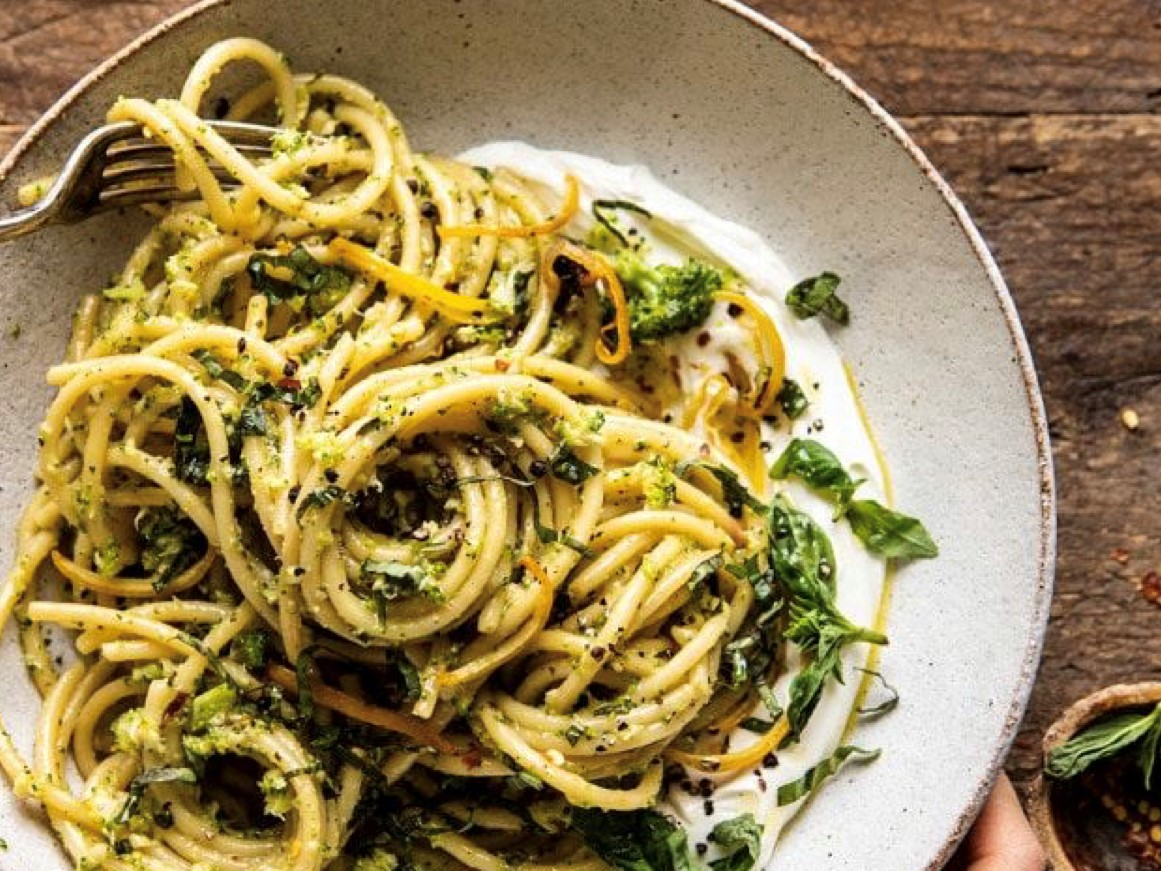 Cooking On A Budget: 6 Ways To Use Pasta