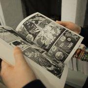 Graphic Novels, 17 Graphic Novels And Comics Everyone Should Read