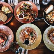 Best Spots In London To Have A Delightful Brunch At