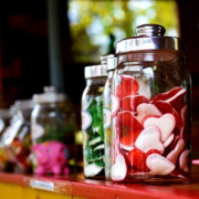 10 Creative Ways To Make Crafts Out Of Candy