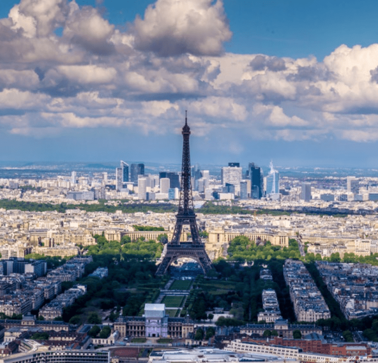 10 Spots to Check Out The Next Time You Visit Paris