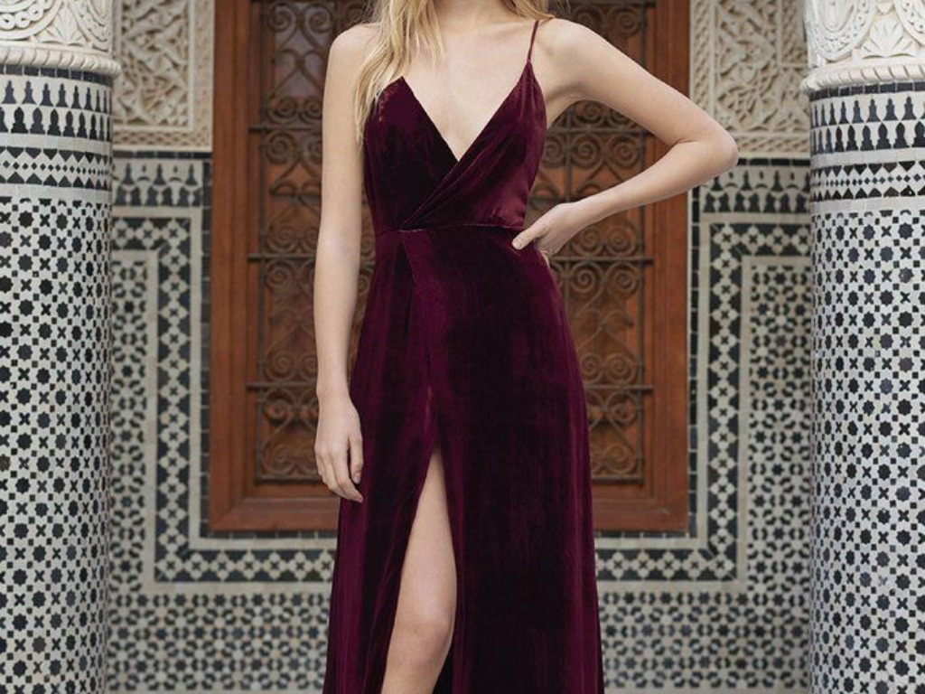Holiday Dresses, 10 Gorgeous Holiday Dresses For Your Next Party