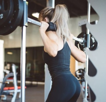 10 Must-Haves For Your Next Gym Workout