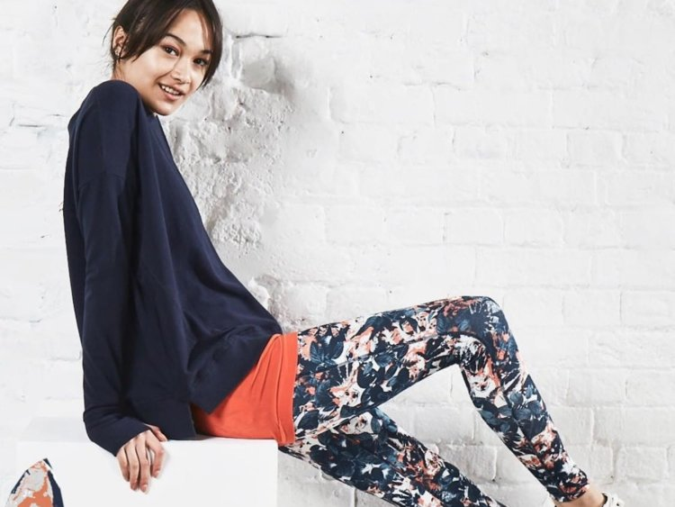 Athleisure, The Ultimate Gift Guide For The Girl Obsessed With Athleisure