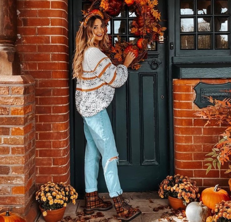 How to Fall In Love With Fall