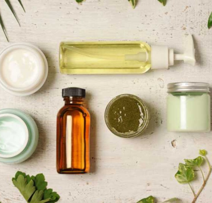 The Newest Skincare Trend To Look Out For