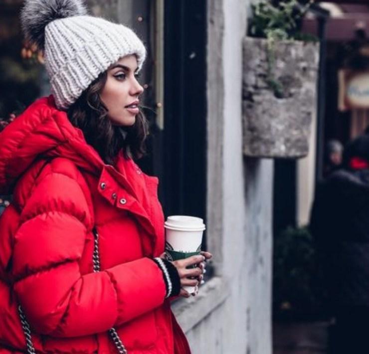 10 Trendy Puffer Coats Under $150 You'll Want ASAP