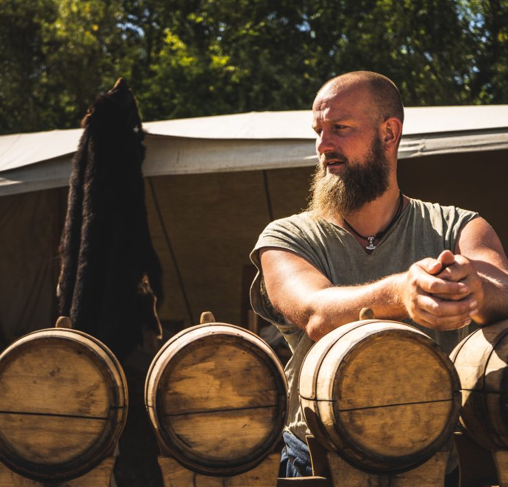 Delectable Beers To Add Hair To Your Chest