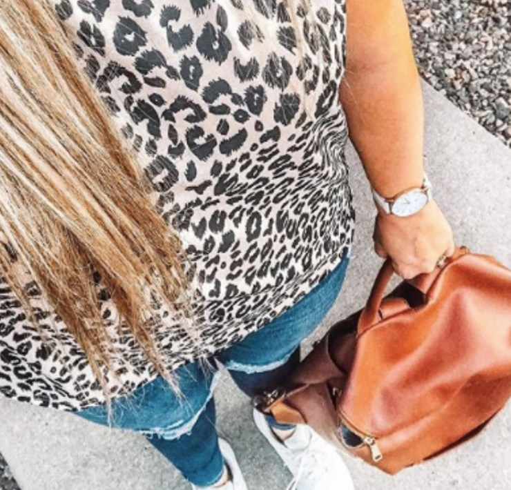 Cheetah Print, Cheetah Print Is Back And Here Are 25 Ways To Wear It