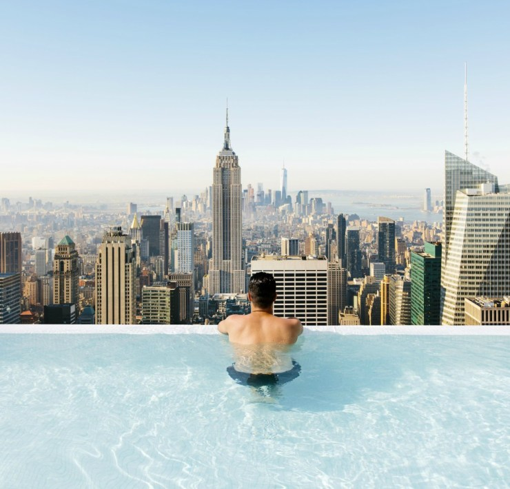 10 Self-Care Tips Every NYC Dweller Needs To Know