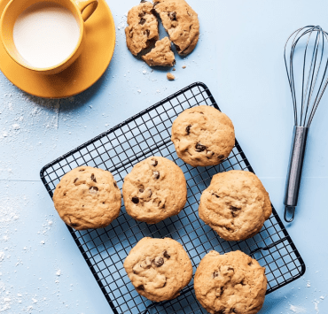 Cookie Recipes That Will Get You Baking Everyday
