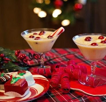 10 Mocktails To Make Over The Holidays