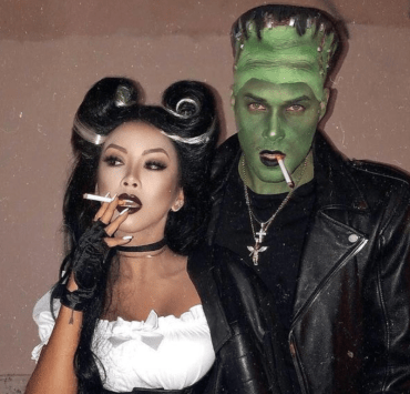 10 Cute Couple Costumes You And Your Boo Need To Try This Halloween