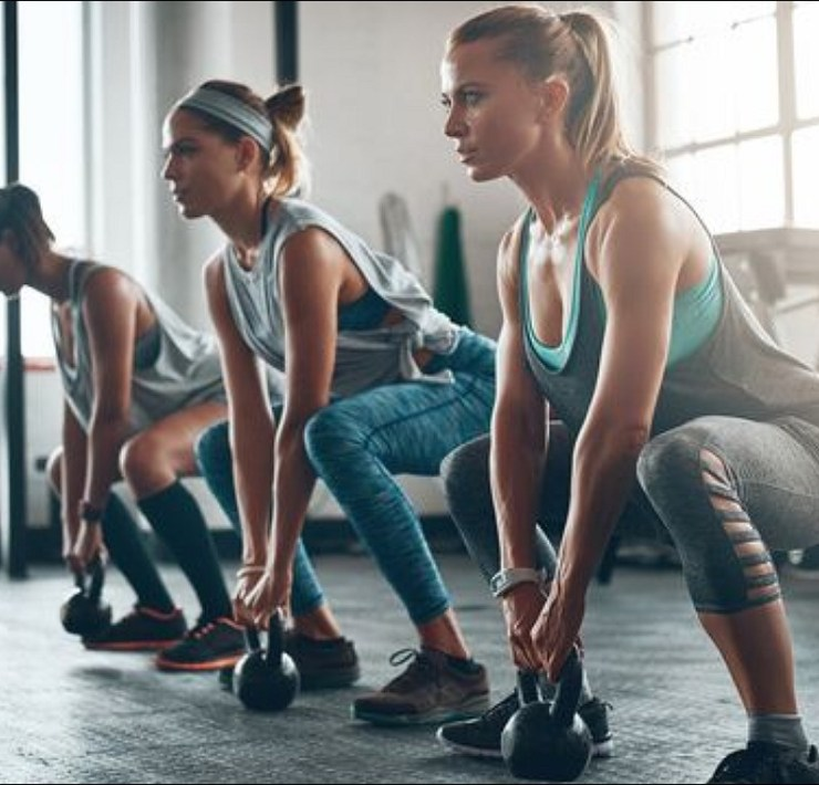 Exercise Routines To Try To Get You Fit