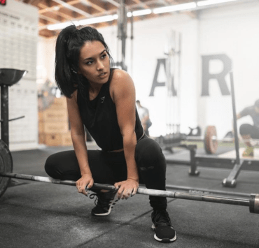 10 Ways To Help Your Body Recover After The Gym