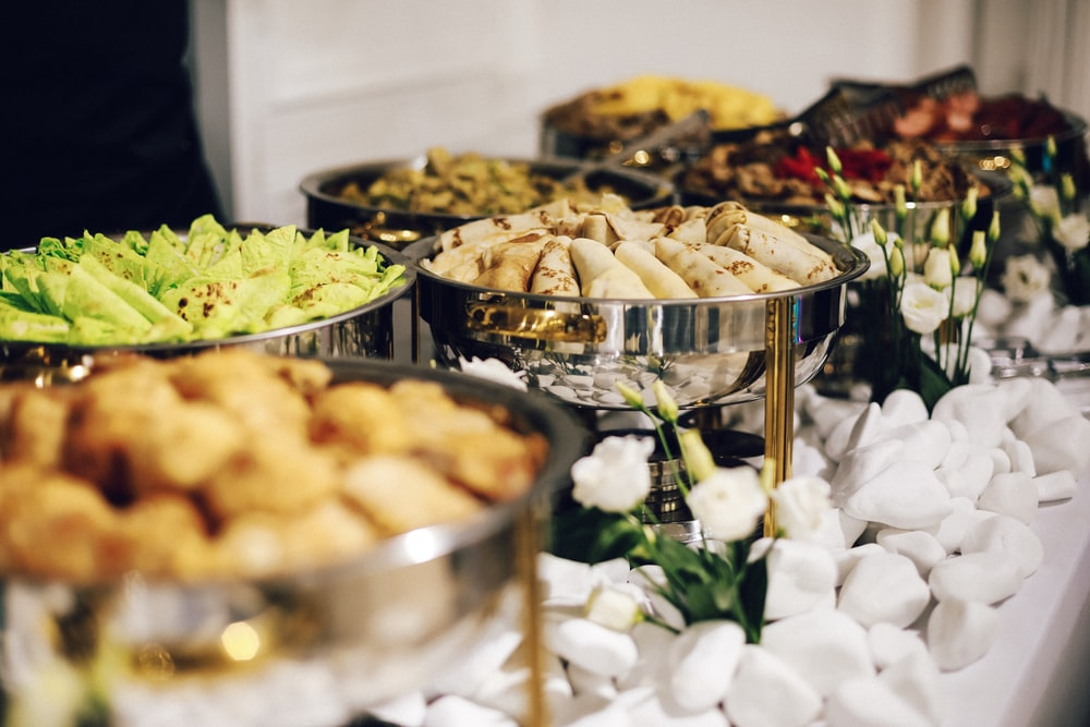10 Catering Companies Worth Hiring For Your Holiday Party This Year