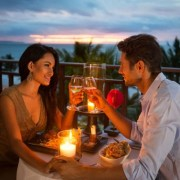 Romantic Getaways, 10 Romantic Getaways You And Your Significant Other Should Go On This New Years Eve