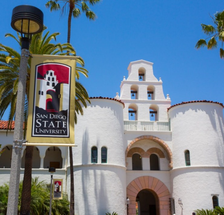 The Worst Places To Have Lunch At In San Diego State University