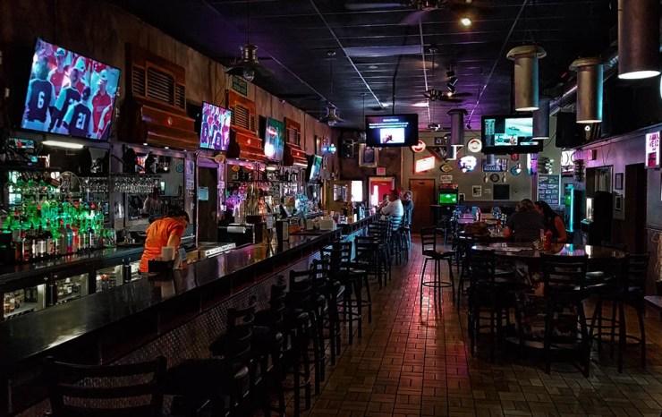 Best Sports Bars In Seattle
