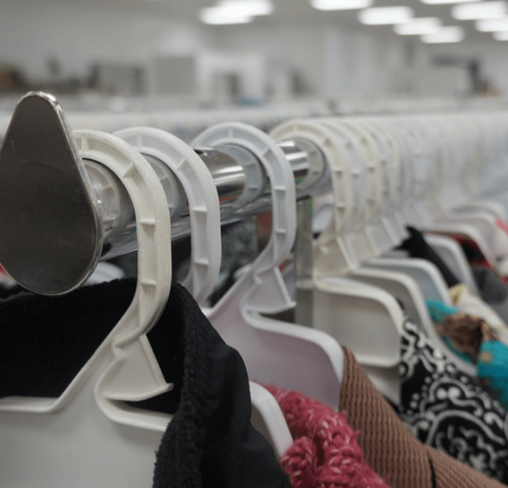 12 Ways To Upcycle Thrifted Clothes