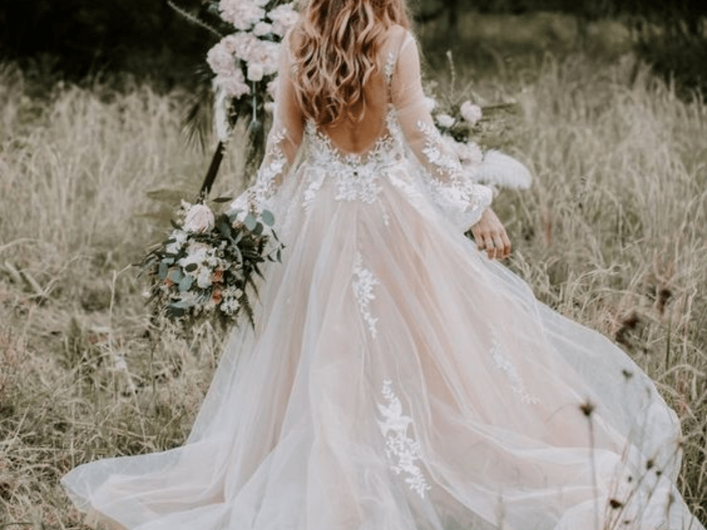 10 Cinderella Wedding Dresses For A Happily Ever After Society19