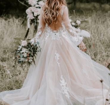 10 Cinderella Wedding Dresses For A Happily Ever After