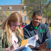 Study, The Best Places To Study At UNT