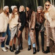 The Winter Coats You Need To Buy From Revolve