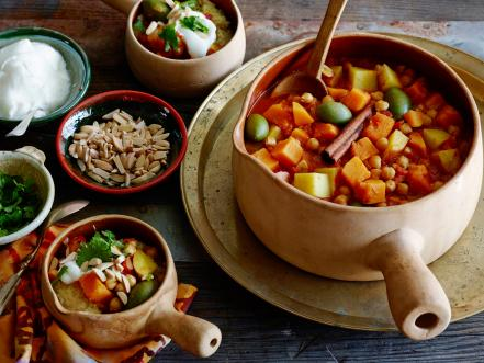 10 Vegetarian Thanksgiving Recipes That Are Seriously So Good
