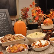 Ways For FSU Students To Give Back This Thanksgiving