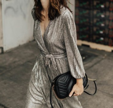 Winter Dress Trends, 12 Winter Dress Trends We're Dying Over
