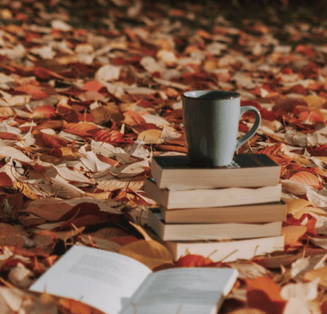 12 Cozy Books Perfect For A Fall Day